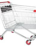 steel trolley anti theft main