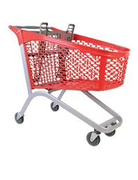 Hybrid Range Trolleys